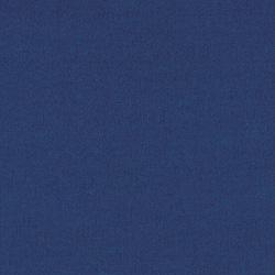 Stoff Uni Blau