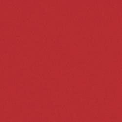 Stoff Uni Rot